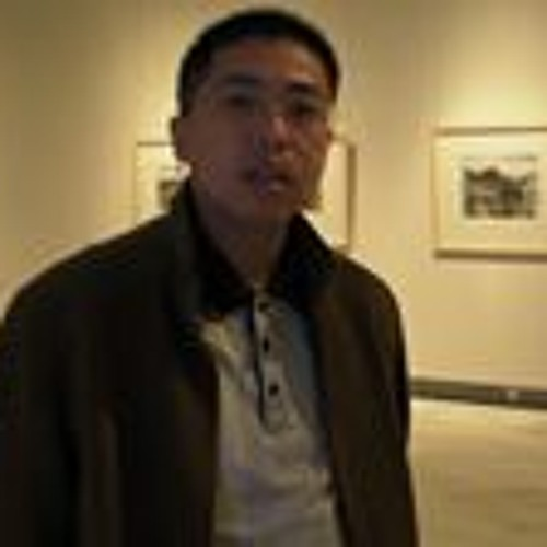 Zongshou Zhang's avatar