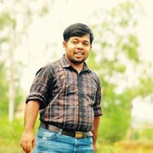Subhro Dutta's avatar