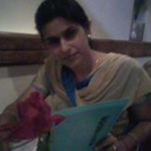 Jaya Kapoor Chadha's avatar