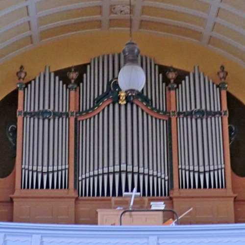 Evang. Kirche Neulussheim's avatar