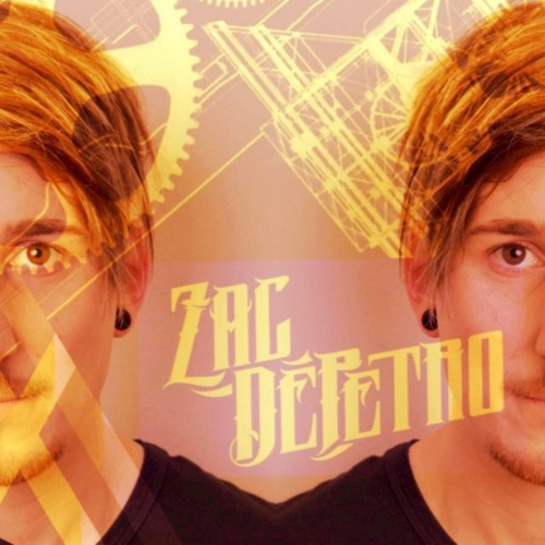 Zac DePetro's avatar
