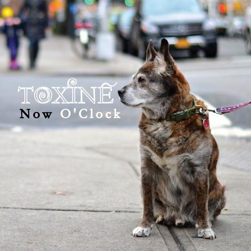 TOXINE's avatar