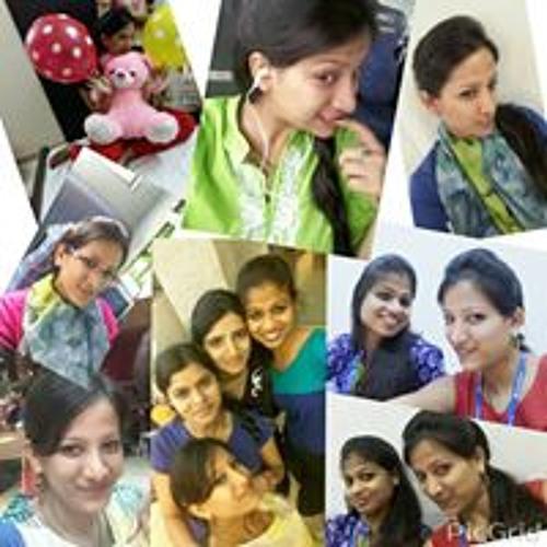Priyanka Jindal's avatar