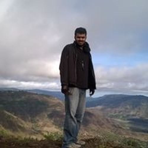 Parvaz Cazi's avatar