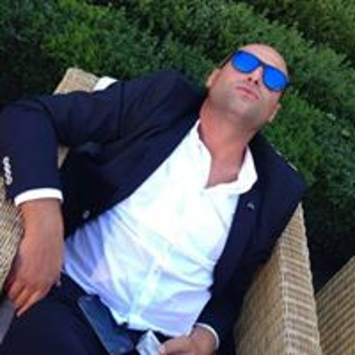 Stefano Brivio's avatar