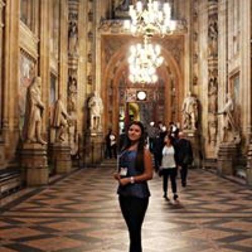 Natalia Chicu's avatar