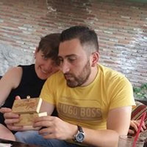 Lasha Garsevanishvili's avatar