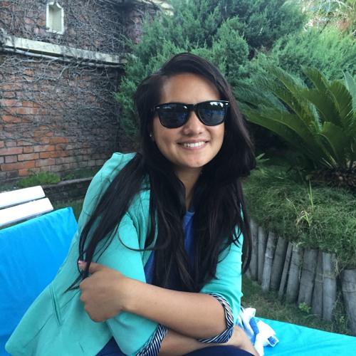 Ranjita Gurung's avatar