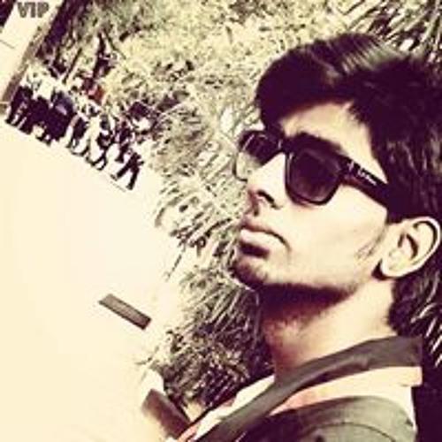Karthik SP's avatar