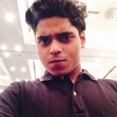 Ajmal Aboo's avatar