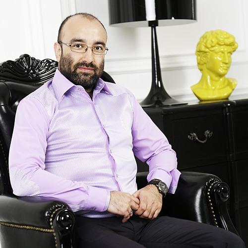 Olim Kabilov's avatar