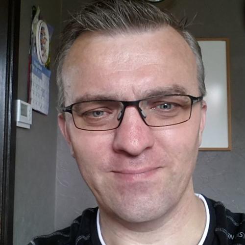 Paul van Thijn's avatar