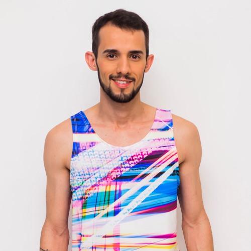 Dj Felipe Serrão's avatar