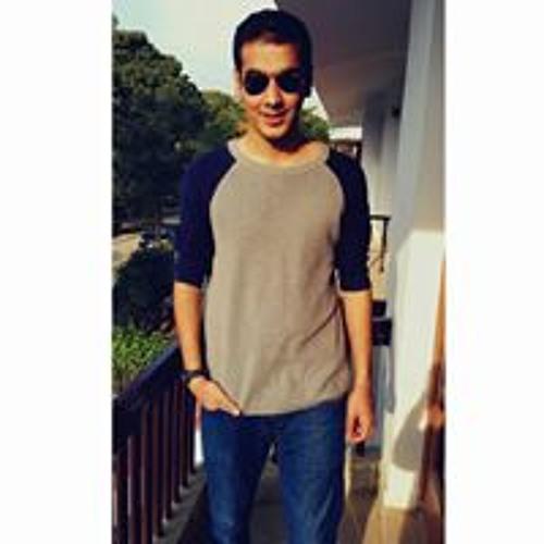 Aizaz Malik's avatar