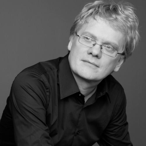 Michael van Krücker's avatar