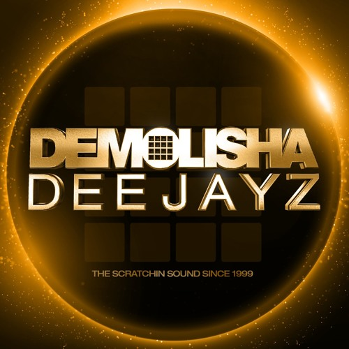 DEMOLISHA DEEJAYZ's avatar