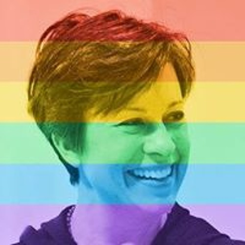 Christine Calvert's avatar