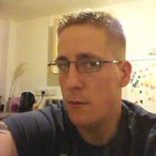 Antony Harvey's avatar