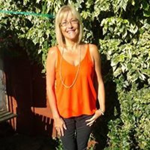 Gillian Horner's avatar
