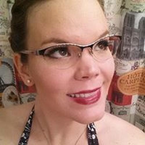 Heather Benson's avatar