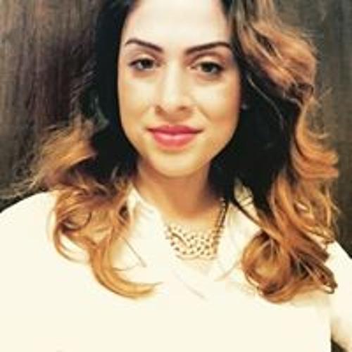 Alina Patriche's avatar