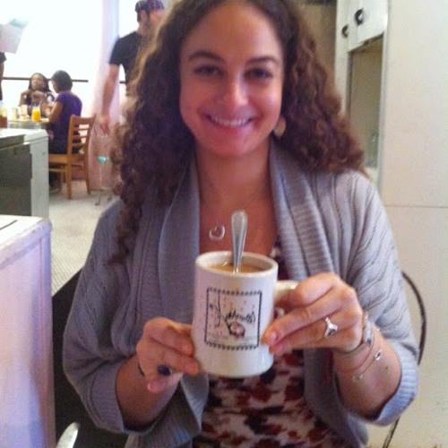 Ilana Dubro's avatar