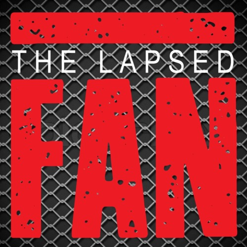 The Lapsed Fan's avatar