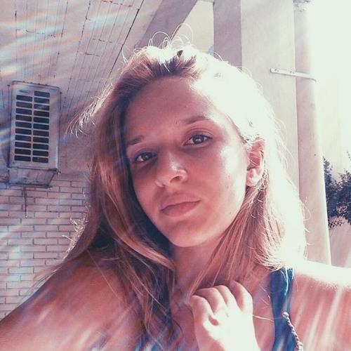 Heloisa Marshall's avatar