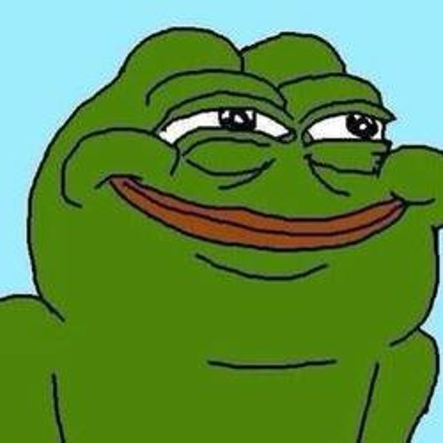 Pepe The Frog's avatar