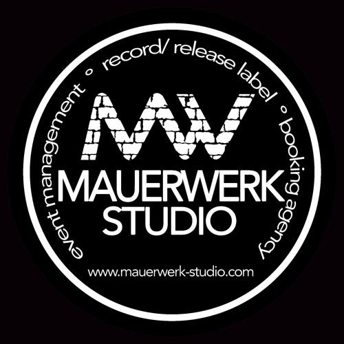 Mauerwerk Studio official's avatar