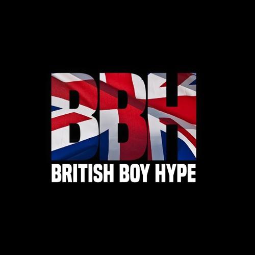 BritishBoyHype's avatar