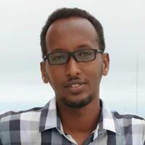 Abdi Rahman Haile's avatar