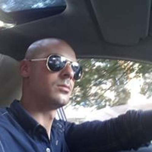 Shamel Abaza's avatar