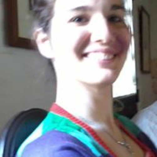 Sofía Miranda's avatar