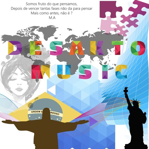 Desakto Music's avatar