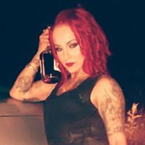 Christine M Santos's avatar