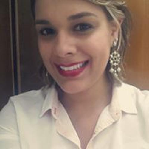 Nathalia Thomaz Gomes's avatar