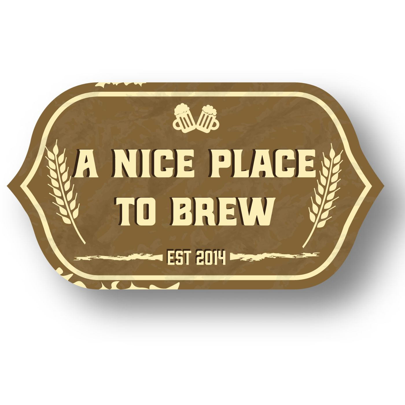 A Nice Place To Brew