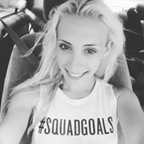 Amber Marie Absher's avatar