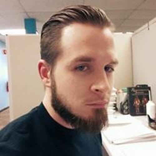 Colin Kennedy's avatar