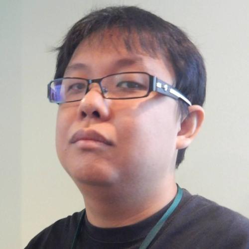 Chow Chee Leong's avatar