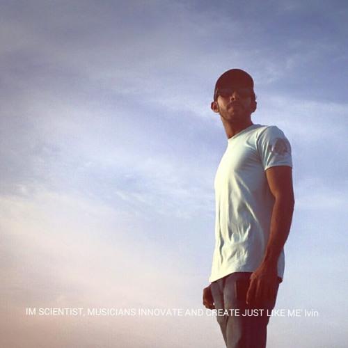Melvin Miranda's avatar