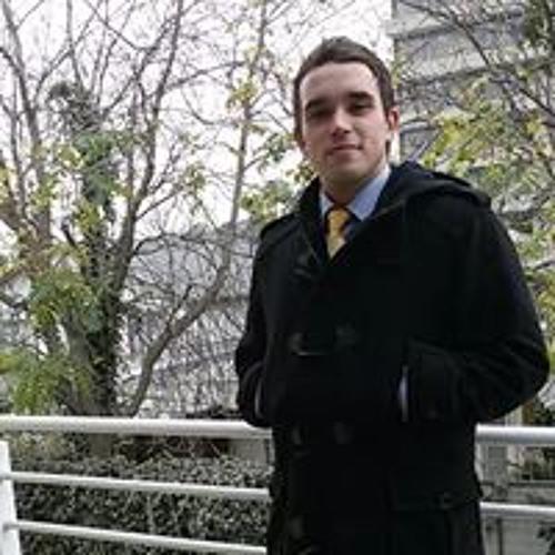 Diego Matías Mendoza's avatar