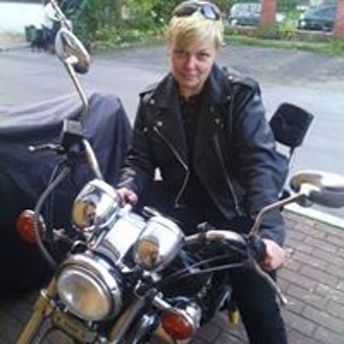Anna  Maslyanenko's avatar