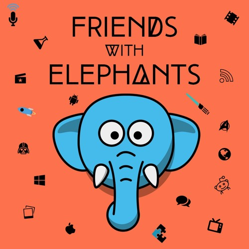 Friends With Elephants's avatar
