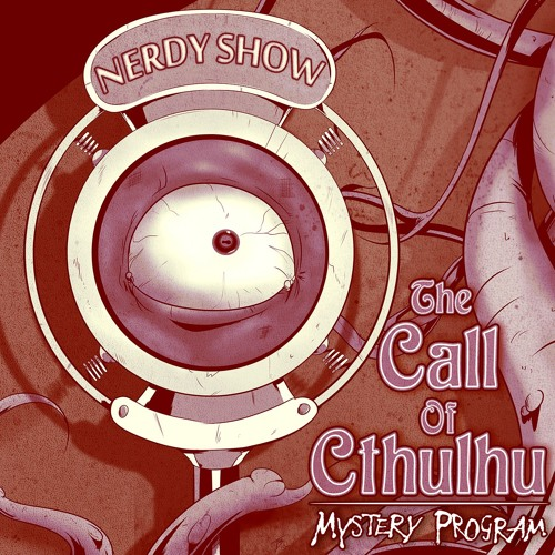 Cthulhu Mystery Program's avatar
