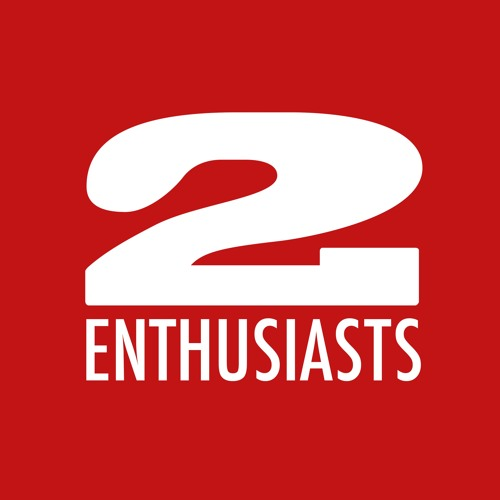 Two Enthusiasts Motorcycle Podcast's avatar