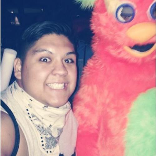 Angel Gutz Gutierrez's avatar