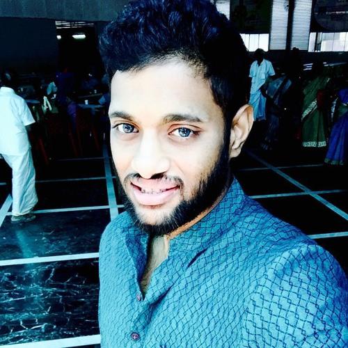 Arjun Gowtham's avatar