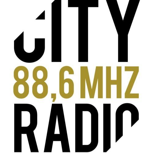 CityRadio HR's avatar